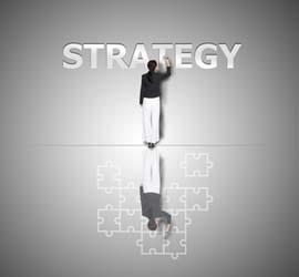 pastille stratégie entreprise